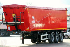 semi remorque Wielton TIPPER 55 M3 / BRAND NEW / FLAP-DOORS /