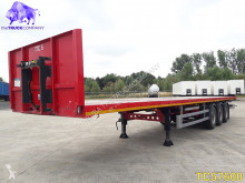Flatbed semi-trailer Flatbed