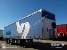 Yarı römork Schmitz Cargobull Rideaux Coulissant Standard