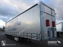Schmitz Cargobull半挂车 Curtainsider Coil Getränke