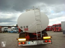 BSL oil/fuel tanker semi-trailer