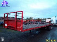 Pacton Flatbed semi-trailer