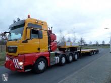 Goldhofer GTH.9492 Semi-Trailer STZ-L6 65/80 semi-trailer