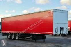 Berger CURTAINSIDER /STANDARD/ 4900 KG !!!!/ XL / semi-trailer