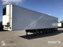 Schmitz Cargobull Tiefkühler Standard Doppelstock Ladebordwand semi-trailer