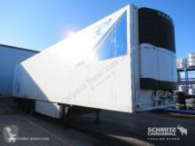 Yarı römork Schmitz Cargobull Tiefkühler Standard Trennwand