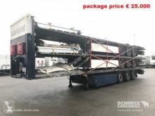 Schmitz Cargobull Schmitz Curtainsider Coil Getränke semi-trailer