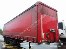 Schmitz Cargobull Rideaux Coulissant Standard semi-trailer used tautliner