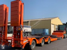 Lider LIDERTRAILER semi-trailer new heavy equipment transport