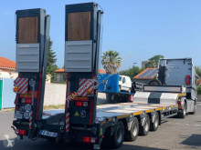 Semi remorque porte engins Lider LIDERTRAILER