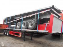 نصف مقطورة منصة Schmitz Cargobull Non spécifié