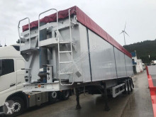 Fruehauf /Tipper Trailer Benalu semi-trailer