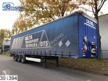 trailer Krone Tautliner