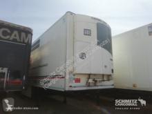 Yarı römork Schmitz Cargobull Reefer Standard Double deck