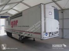 semirimorchio Schmitz Cargobull Reefer Standard Double deck