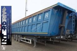 semi remorque TecnoKar Trailers semirimorchio vasca ribaltabile 56m3 rottami usato