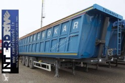 TecnoKar Trailers semirimorchio vasca ribaltabile 56m3 rottami usato semi-trailer