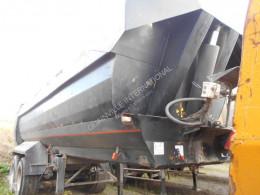 Yarı römork deniz doldurma damperli kamyon Kaiser Non spécifié