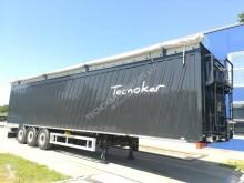 TecnoKar Trailers tipper semi-trailer