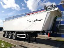 TecnoKar Trailers DELFINO ALLUMINIO Auflieger