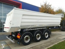 TecnoKar Trailers SUPERTOP F1 semi-trailer