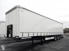 Kässbohrer SCX semi-trailer