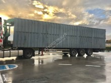 Montenegro ND 113.635.0G semi-trailer