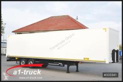 new box semi-trailer