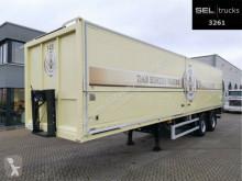 Orten FAG SAG 21/L-11.4 / Lenkachse / LBW / EWERS semi-trailer