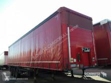 návěs Schmitz Cargobull Rideaux Coulissant Standard
