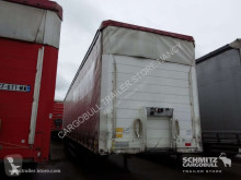 Yarı römork Schmitz Cargobull Curtainsider Standard