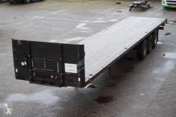 semi remorque Pacton Flatbed APK tot 25-01-2020