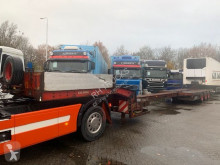 Kel-Berg heavy equipment transport semi-trailer OC6376 - 3AS UITSCHUIFBAAR 5,99M