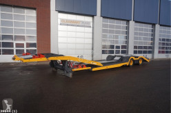 Trailer autotransporter GS Meppel O-120-2000 TR