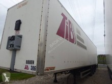 naczepa furgon General Trailers
