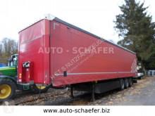 semirremolque Schmitz Cargobull Tautliner
