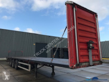 nc Open-Flat- Twistlocks HZCT 12-24 semi-trailer