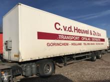 Fruehauf ONCRS 32-220A 2 ASSEN semi-trailer used