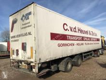 Fruehauf ONCRS 32-220 A semi-trailer used