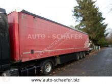 semirremolque Schmitz Cargobull Tautliner/Coutseider