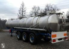 Návěs cisterna Magyar SR34EF