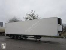 Aubineau multi temperature refrigerated semi-trailer