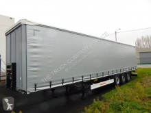 Kässbohrer SCS semi-trailer new tautliner