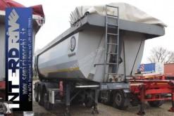Cargotrailers semirimorchio vasca 10 gomme ribaltabile 26m3 usata semi-trailer