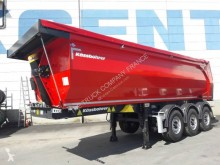 Kässbohrer construction dump semi-trailer