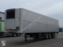 Rohr RSK*Lenkachse*2-Liftachsen*AHK semi-trailer