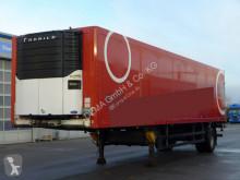 Schmitz Cargobull SKO 10*1-Achs*City Trailer*Carrier*LBW*SAF*11m* semi-trailer