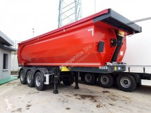 Kässbohrer construction dump semi-trailer SKS BS