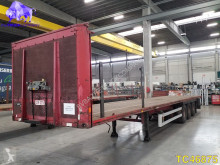 Van Hool tautliner semi-trailer Curtainsides