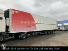 Schmitz Cargobull S3 Auflieger Kühlkoffer Carrier